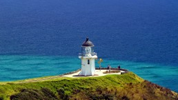 Cape Reinga lighthouse - Photo: tqlim/Bigstock.com