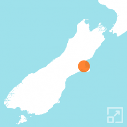 Christchurch & Canterbury region