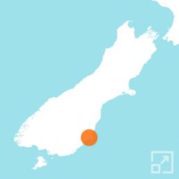 Dunedin Region