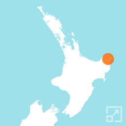 Eastland Region