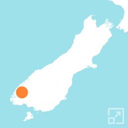 Fiordland Region