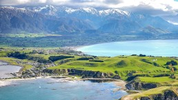 Kaikoura - Photo: Destination Kaikoura