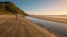 Mangawhai Beach