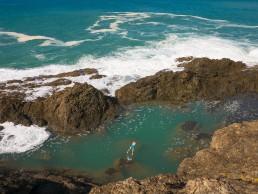 Matapouri Mermaid Pool