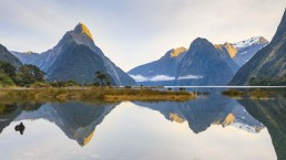 Milford Sound - Photo: TravellingLight/Bigstock.com