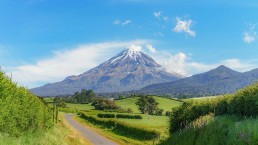 Mount Taranaki - Photo: Christian_b/Bigstock.com