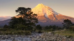 Mt Taranaki - Photo: PhotoImages/Bigstock.com