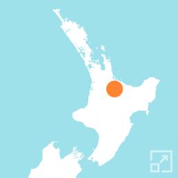 Rotorua Region