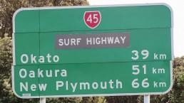 Surf Highway 45