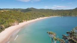 New Chum Beach