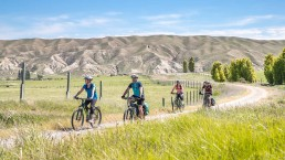 Otago Central Rail Trail - Photo: Miles Holden