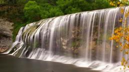 Rere Falls - Photo: Bryan Heath