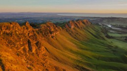 Te Mata Peak - Photo: hawkesbaynz.com