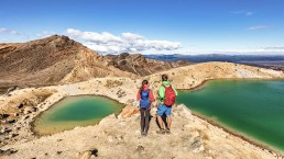 Tongariro Crossing - Photo: Maridav/Bigstock.com