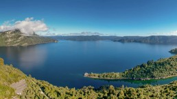 Lake Waikaremoana - Photo: hawkesbaynz.com
