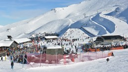 Mount Hutt - Photo: NSpiers / Bigstock.com