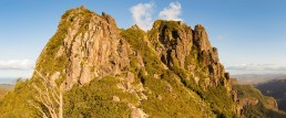 The Coromandel Pinnacles